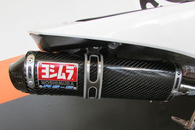 2015 Honda CBR® 600RR Arlington, Texas 12