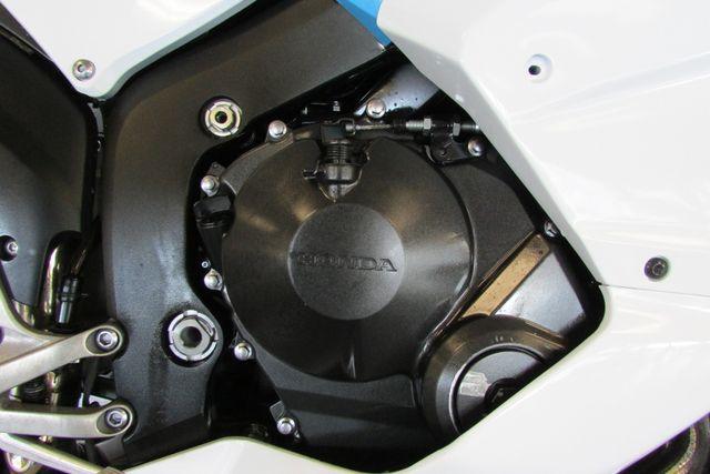 2015 Honda CBR® 600RR Arlington, Texas 15