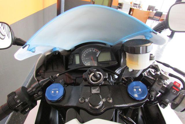 2015 Honda CBR® 600RR Arlington, Texas 23
