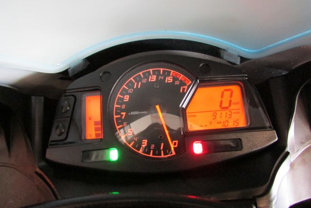 2015 Honda CBR® 600RR Arlington, Texas 24