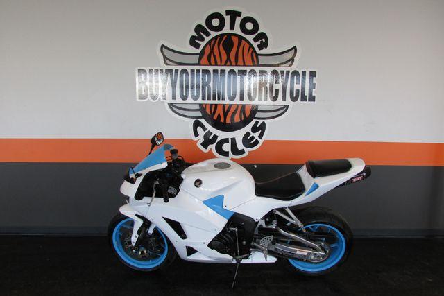 2015 Honda CBR® 600RR Arlington, Texas 25