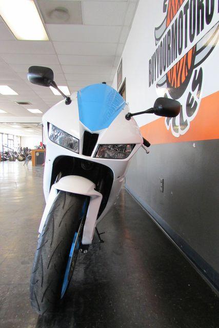 2015 Honda CBR® 600RR Arlington, Texas 3