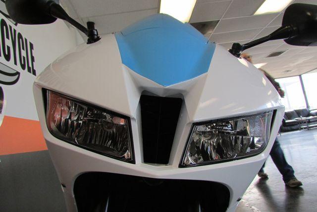 2015 Honda CBR® 600RR Arlington, Texas 38