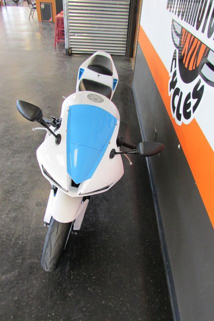 2015 Honda CBR® 600RR Arlington, Texas 4