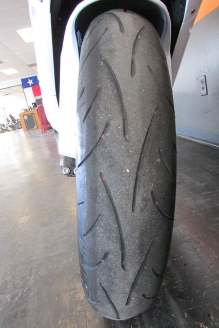 2015 Honda CBR® 600RR Arlington, Texas 6