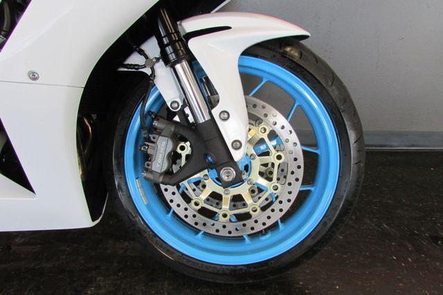 2015 Honda CBR® 600RR Arlington, Texas 7