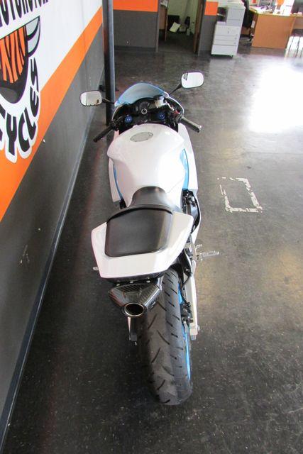 2015 Honda CBR® 600RR Arlington, Texas 9