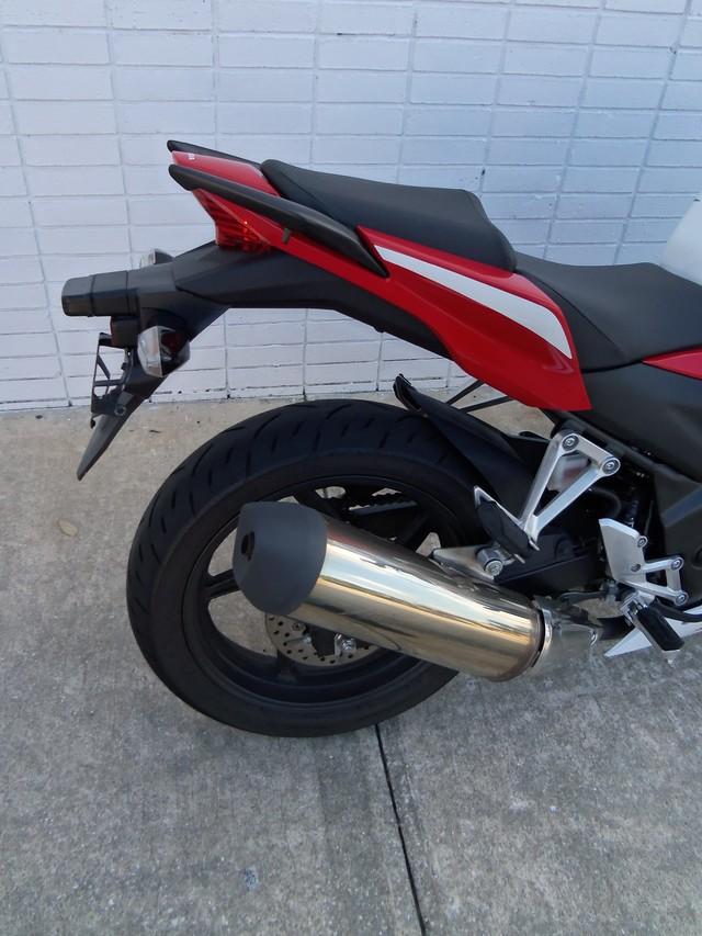 2015 Honda CBR® 300R Daytona Beach, FL 6