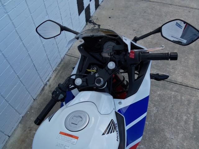 2015 Honda CBR® 300R Daytona Beach, FL 7