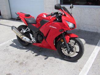 2015 Honda CBR300R Dania Beach, Florida 1