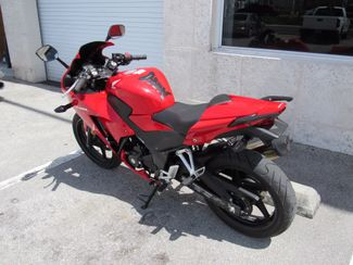 2015 Honda CBR300R Dania Beach, Florida 12