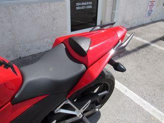 2015 Honda CBR300R Dania Beach, Florida 14
