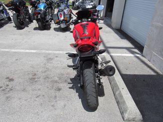 2015 Honda CBR300R Dania Beach, Florida 17