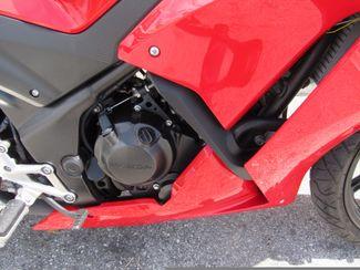 2015 Honda CBR300R Dania Beach, Florida 3