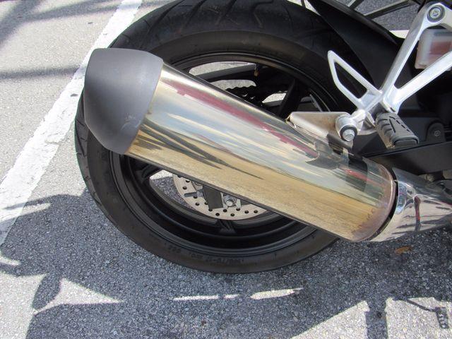 2015 Honda CBR300R Dania Beach, Florida 4