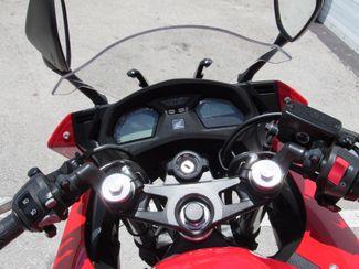 2015 Honda CBR650F Dania Beach, Florida 12