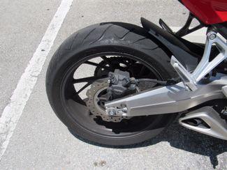 2015 Honda CBR650F Dania Beach, Florida 4