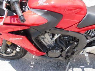2015 Honda CBR650F Dania Beach, Florida 8