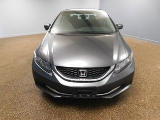 2015 Honda Civic in Bedford, OH