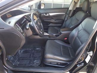 2015 Honda Civic EX-L  in Bossier City, LA