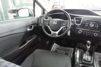 2015 Honda Civic LX W/ BACK UP CAM Chicago, Illinois 25