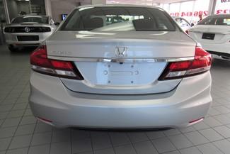 2015 Honda Civic LX W/ BACK UP CAM Chicago, Illinois 5