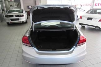 2015 Honda Civic LX W/ BACK UP CAM Chicago, Illinois 6