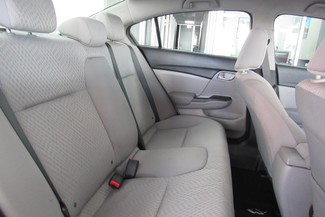 2015 Honda Civic LX W/ BACK UP CAM Chicago, Illinois 10