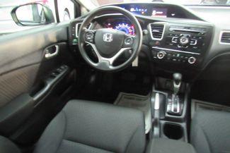 2015 Honda Civic LX W/ BACK UP CAM Chicago, Illinois 21