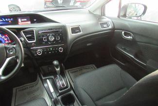 2015 Honda Civic LX W/ BACK UP CAM Chicago, Illinois 22