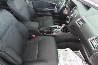2015 Honda Civic LX W/ BACK UP CAM Chicago, Illinois 17