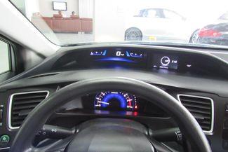 2015 Honda Civic LX W/ BACK UP CAM Chicago, Illinois 7