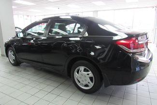 2015 Honda Civic LX W/ BACK UP CAM Chicago, Illinois 3