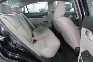 2015 Honda Civic LX W/ BACK UP CAM Chicago, Illinois 8