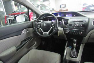 2015 Honda Civic LX W/ BACK UP CAM Chicago, Illinois 12