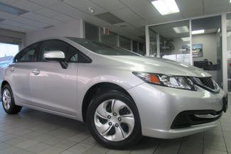 2015 Honda Civic LX W/ BACK UP CAM Chicago, Illinois