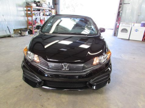 2015 Honda Civic LX | Clearwater, Florida | The Auto Port Inc in Clearwater, Florida