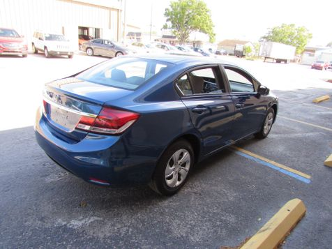 2015 Honda Civic LX   Clearwater, Florida   The Auto Port Inc in Clearwater, Florida
