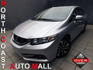2015 Honda Civic in Cleveland, Ohio