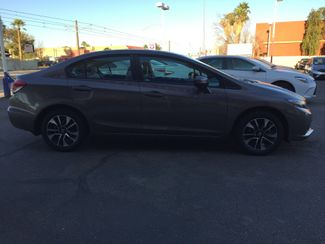2015 Honda Civic EX FULL MANUFACTURER WARRANTY Mesa, Arizona 5