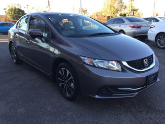 2015 Honda Civic EX FULL MANUFACTURER WARRANTY Mesa, Arizona 6