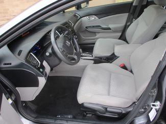 2015 Honda Civic LX Farmington, Minnesota 2