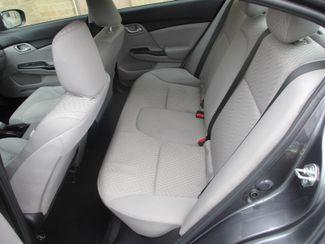 2015 Honda Civic LX Farmington, Minnesota 3