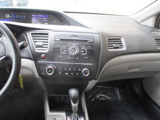 2015 Honda Civic LX Farmington, Minnesota 4