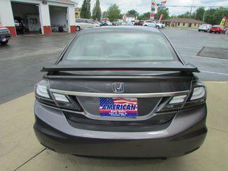 2015 Honda Civic LX Fremont, Ohio 1