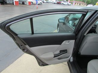 2015 Honda Civic LX Fremont, Ohio 10