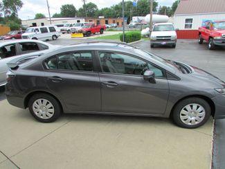 2015 Honda Civic LX Fremont, Ohio 2
