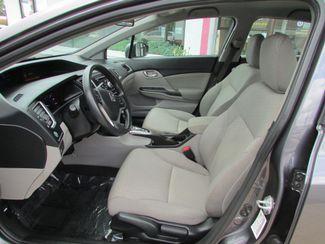 2015 Honda Civic LX Fremont, Ohio 6
