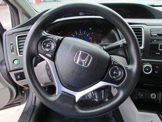 2015 Honda Civic LX Fremont, Ohio 7