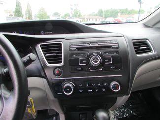 2015 Honda Civic LX Fremont, Ohio 8